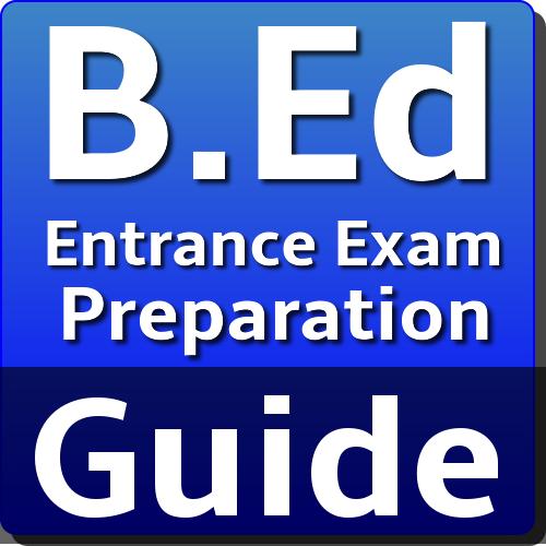B.ed Entrance